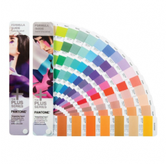 Pantone FORMULA GUIDE coated/Uncoated